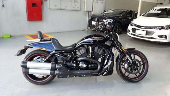 Harley-davidson Vrsc V-rod 2014