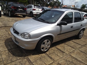 Chevrolet Corsa Sedan 1.0 Classic 4p Gasolina 60 Hp
