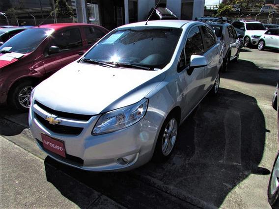 Chevrolet Sail Ltz Mec 1,4 Gasolina