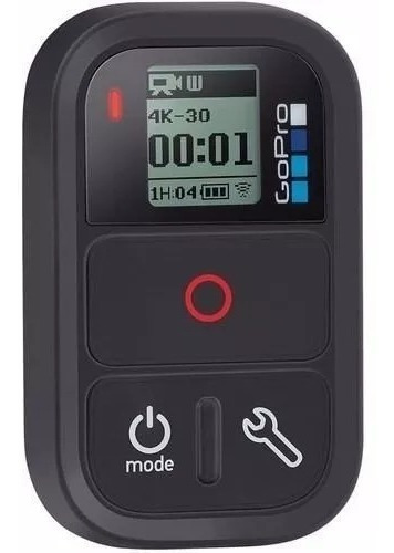 Smart Remote Gopro Controle Remoto Gopro Hero4 Hero3 Hero 3+