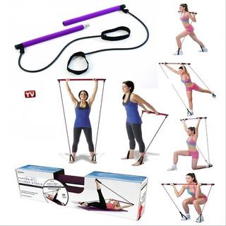 Elastico Para Pilates Estudio De Alongamento E Exercicios