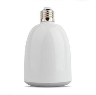 Lámpara Con Altavoz Tulip Led Light Bulb And Bluetooth V 4.