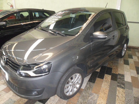 Volkswagen Fox 1.6 12v Bluemotion Total Flex 5p