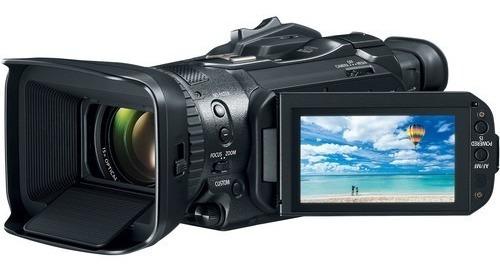 Canon Vixia Gx10 Uhd 4k 1