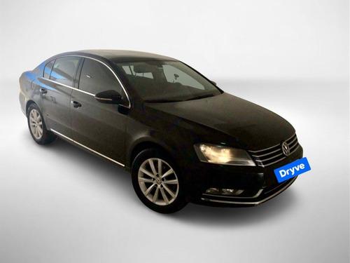 Imagem 1 de 12 de  Volkswagen Passat 2.0 Tsi Dsg