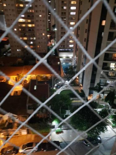 Imagem 1 de 14 de Apartamento Com 3 Dormitórios À Venda, 117 M² Por R$ 930.000,00 - Perdizes - São Paulo/sp - Ap5597