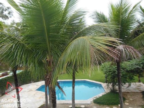 Jardim Acapulco. O Paraíso É Aqui! - Ai00225 - Ai00225