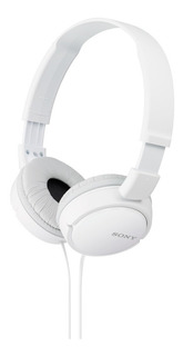 Auriculares 3.5 Mm Sony Plegables Super Bass Mdr-zx110