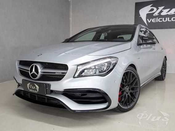 Mercedes-benz Classe 45 Amg