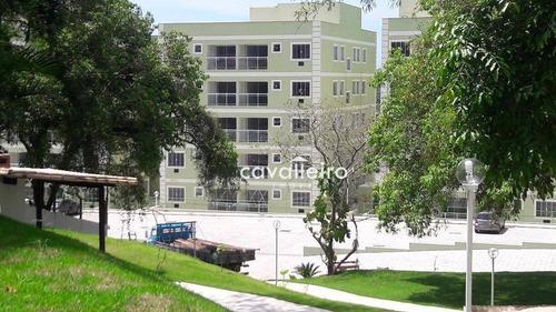 Imagem 1 de 29 de Apartamento Residencial À Venda, Caxito, Maricá - Ap0028. - Ap0028