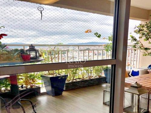Apartamento 77m² Closet