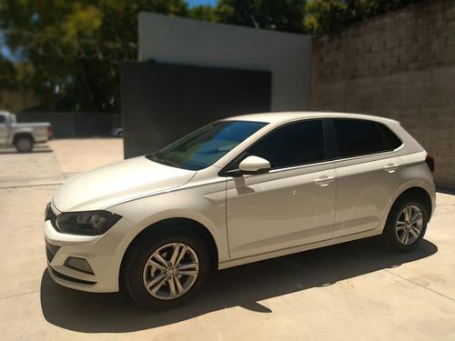 Volkswagen Polo Trendline 0km  Linea 2021