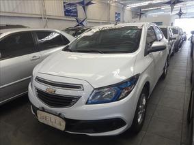 Chevrolet Onix Onix 1.0 Lolapaluza 2014 Branco 8v Completo