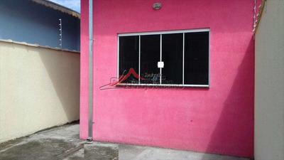 Casa Com 2 Dorms, Flor Do Vale, Tremembé - R$ 200 Mil, Cod: 1237 - V1237