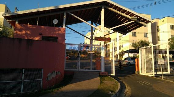 Apartamento À Venda Em Parque Das Colinas - Ap273726