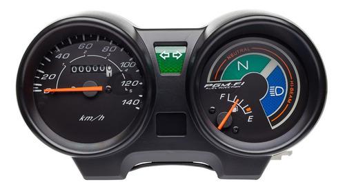 Imagem 1 de 7 de Painel Moto Cg Fan 150 (2010, 2011, 2012 E 2013) Condor