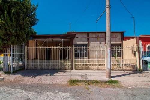 Casas En Venta Colonia Dale Chihuahua