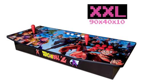 Arcade Retro Multijuego Xxl 90x40x10 12.000 Juegos Cuotas