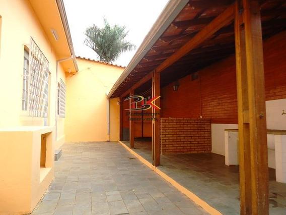 Casa Com 1 Dorms Em Belo Horizonte - Calafate Por 850,00 Para Alugar - 249