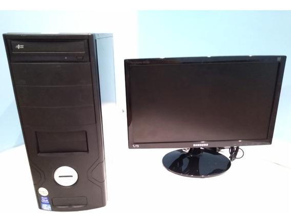 Computador Completo - Intel I5-2310 2,90ghz 4gb
