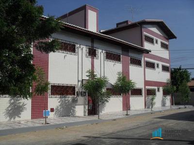 Apartamento Residencial Para Locação, Henrique Jorge, Fortaleza. - Codigo: Ap1460 - Ap1460