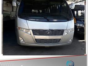 Micro Ônibus Volare W7 Executivo Completo -2013-