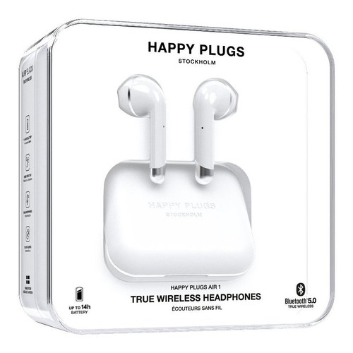 Auriculares Bluetooth Inalambricos Happy Plugs Air 1