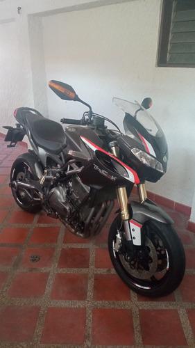 Benelli  Treck 899