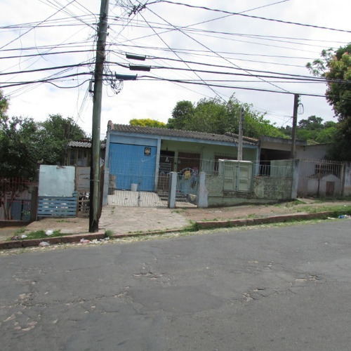 Terreno Em Santa Tereza - Mi268976