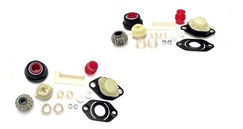 Kit Reparación Selector Cambios Volkswagen Golf Iii-vento