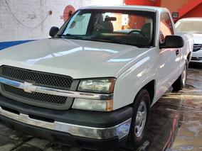Chevrolet Silverado 4.3 1500 Cab Reg Paq H Mt 2007