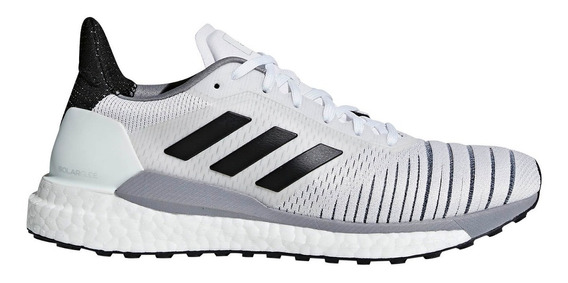 Zapatillas adidas Solar Glide-bb6630- Open Sports
