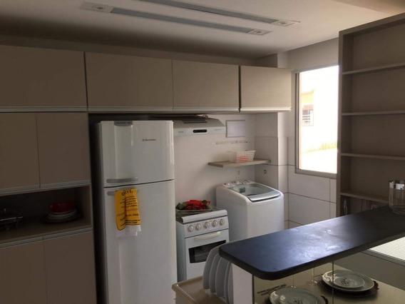 Aluguel Valparaiso 1 Apartamento 2 Quartos- Primeira Locação