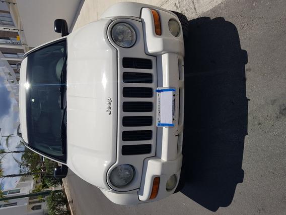 Jeep Liberty Automatica