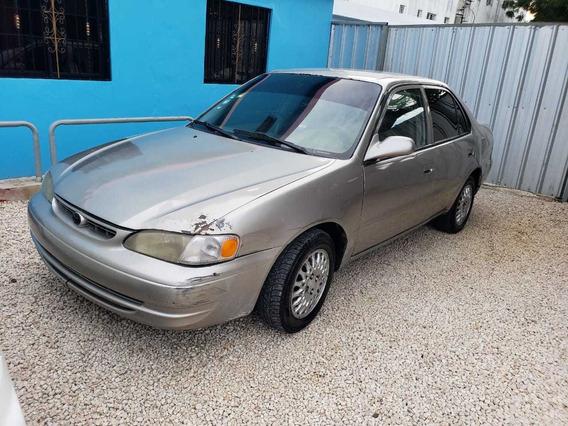 Toyota Corolla 1996 Dorado