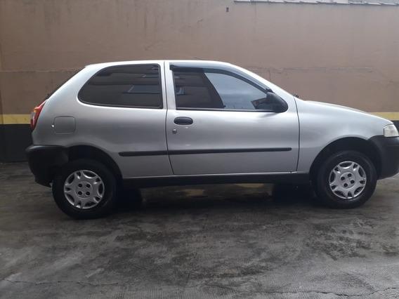 Fiat Palio Fire 2003/2004