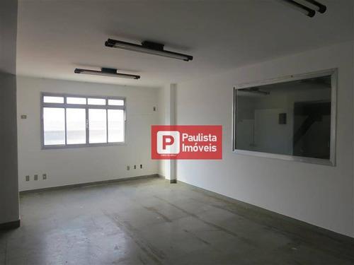 Galpão Para Alugar, 1200 M² Por R$ 23.000,00/mês - Cidade Ademar - São Paulo/sp - Ga0316