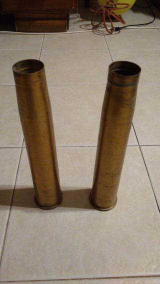 Vainas Antiaereas Inertes Bofor 40/60x310mm 1946