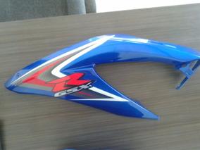 Carenagem Lateral Esquerda Original Suzuki Srad 750 2010