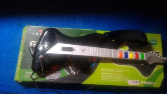 Guitarra Ps2 Semi Nova