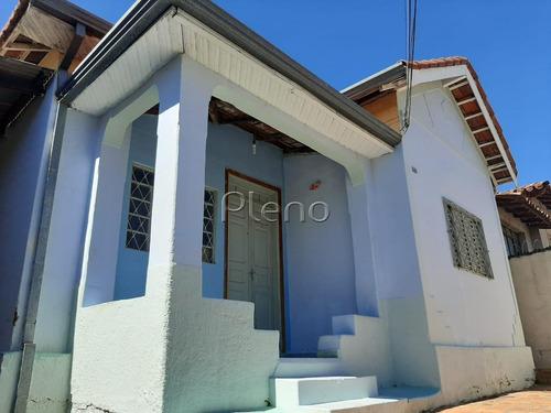 Casa À Venda Em Vila Marieta - Ca028388