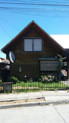 Arriendo Casa Por Día En Villarrica