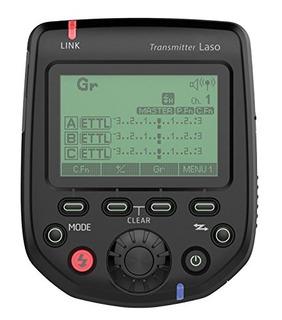 Phottix 10009 Disparador inal/ámbrico Px para Canon