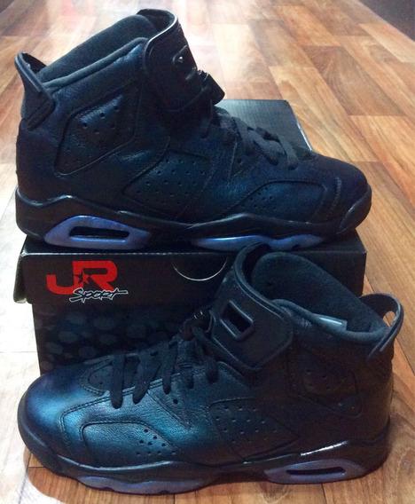 Air Jordan Retro 6 Camaleon Gs