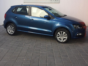 Volkswagen Polo 1.6 L4 Tiptronic At (recibimos Auto Credito)