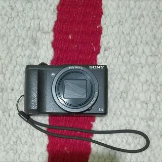 Sony Hx60v Semi-profesional