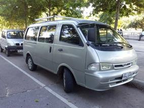 Kia Pregio 2.7 D Minibus 1998