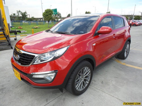 Kia New Sportage Revolution Mt 2000cc 2ab Abs