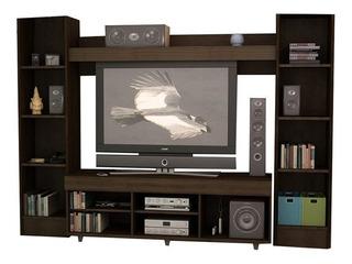 Modular Fiplasto Rack Tv Led 50 55 Multifuncion