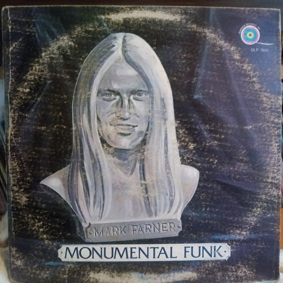 Grand Funk Monumental Mark Farner Cover Rolling Stones Leer